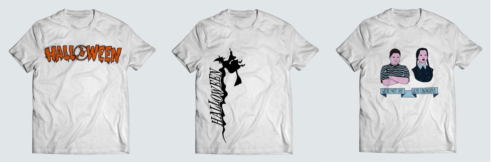 прямий цифровий друк на футболках