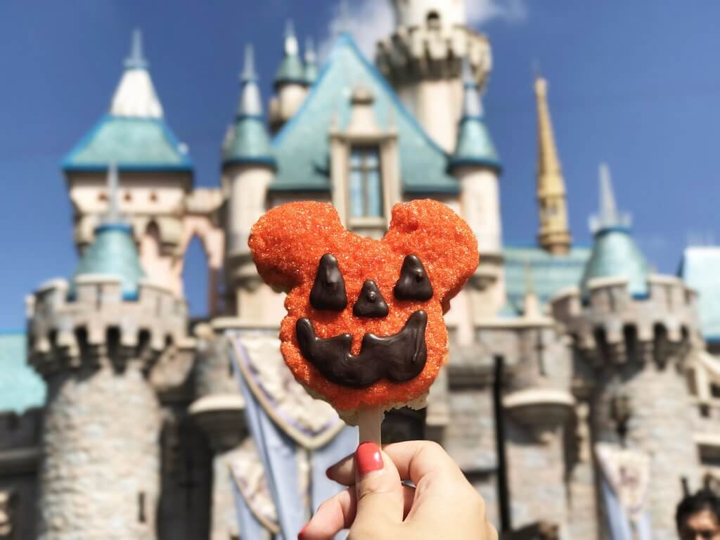 Disneyland-Halloween-2017