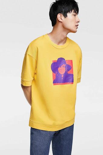 формат печати на футболке