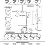 вариация футболок