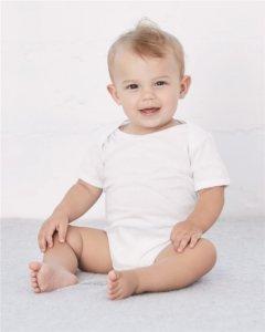дитячий бодік з принтом
