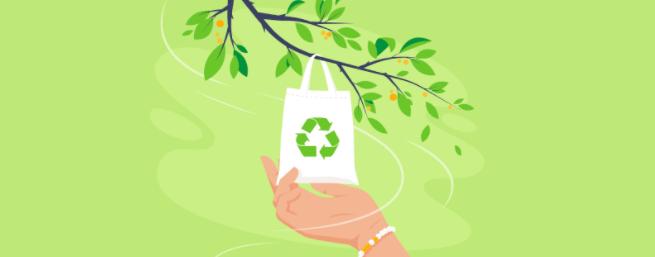 екологічна упаковка
