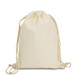 рюкзак с хлопка