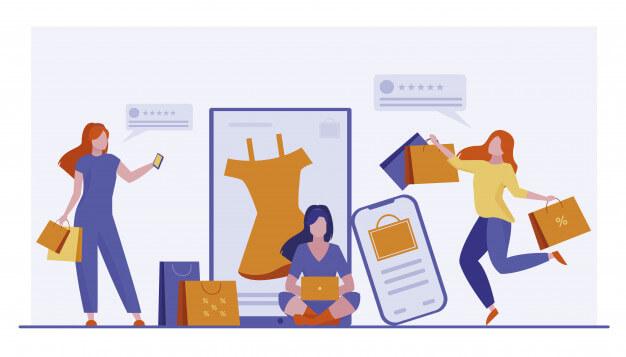 онлайн-магазин без складу