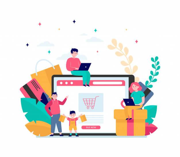 онлайн-магазин одягу