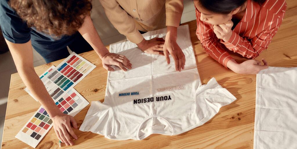 как выбрать размер футболки