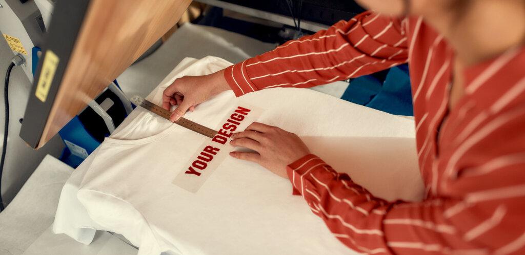 термопечать на футболках